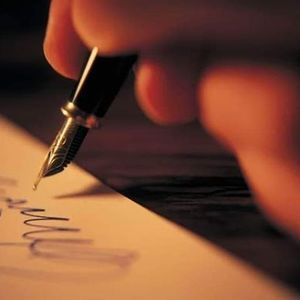 Write Your MOVIE Script - Online Class