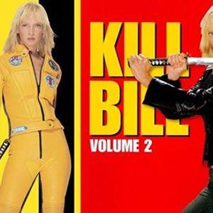 Kll Bill Vol. I-II Hele den blodige affre med introduktion