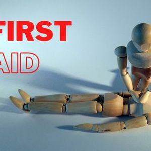 Level 3 - Emergency First Aid at Work