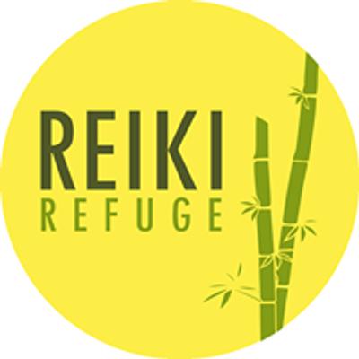 Reiki Refuge at TCM Wellness Services