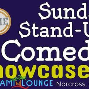 Sunday Stand-Up Showcase