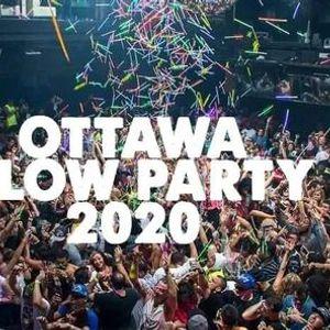 Ottawa Glow Party 2020