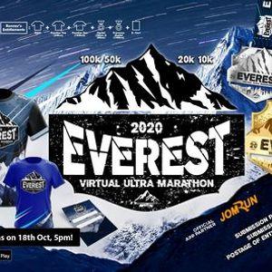 Everest Virtual Ultra Marathon