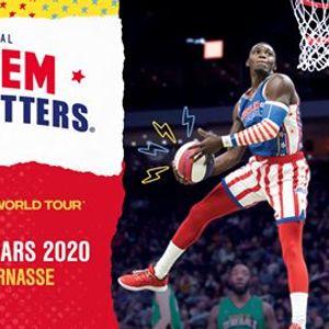 Harlem Globetrotters  Nmes  20 Mars 2020