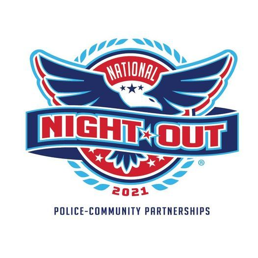 National Night Out 2021, St. Paul's Lutheran, Winneconne, WI, August 3 2021  | AllEvents.in