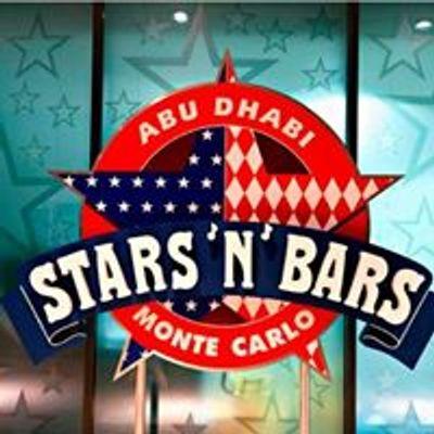 Stars 'n' Bars Abu Dhabi
