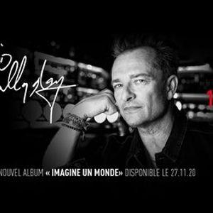 David Hallyday  Eternel Tour  Marseille  24 Mars 2020