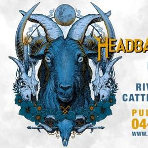 Headbangers Holiday 2021