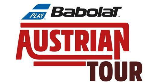 Babolat Austrian Tour Linz