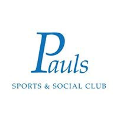 Pauls Sports and Social Club Ltd