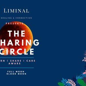 THE SHARING CIRCLE (OCTOBER)