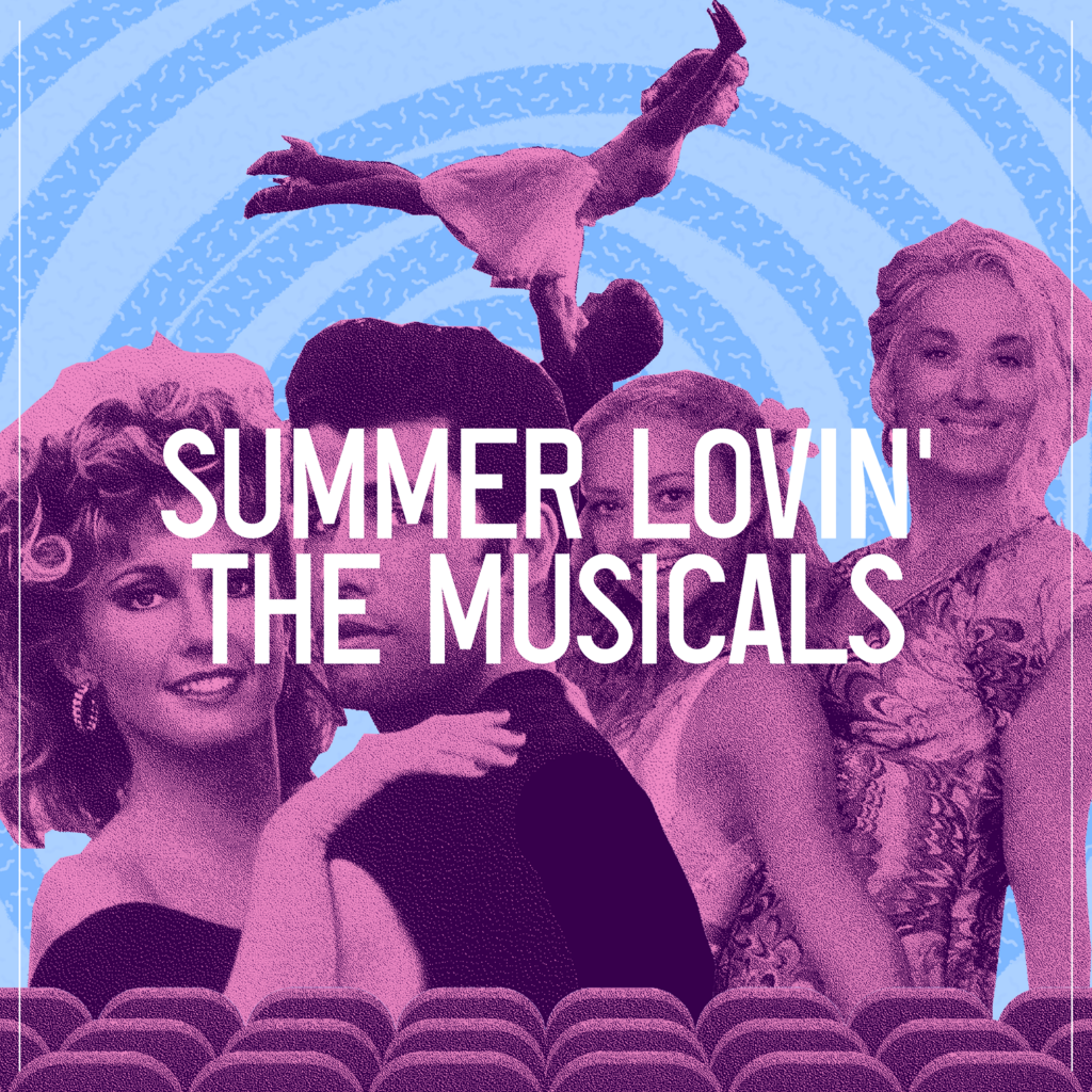 Summer Lovin' - The Musicals, 2 July | Event in Liverpool | AllEvents.in