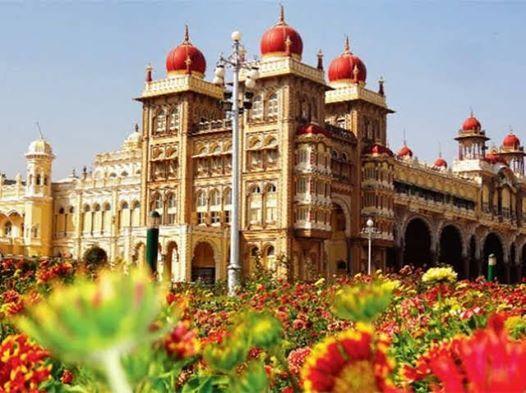 Incontri Mysore