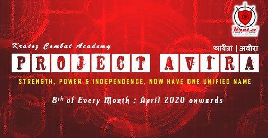 Project AVIRA