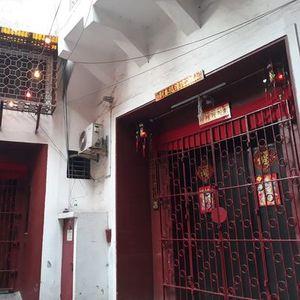 Retracing the Indian Chinese - Tangra Walks