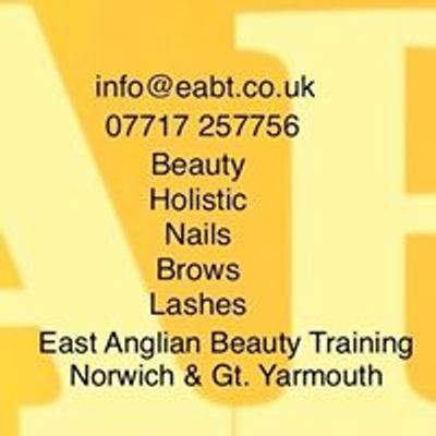 East Anglian Beauty Training