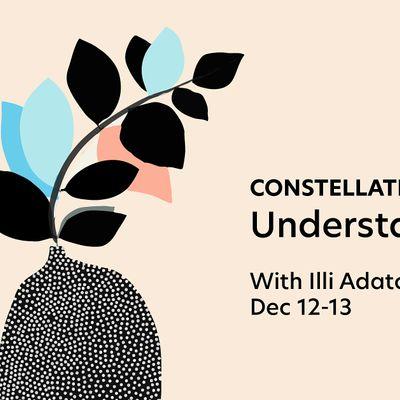 Constellations Essentials Learning Weekend - Understanding Trauma