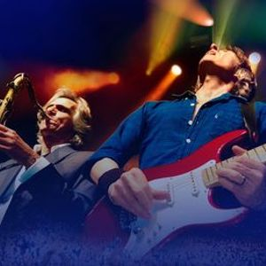 The Dire Straits Experience  Montpellier  30 Mars 2020