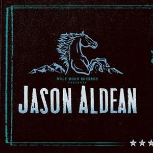 Jason Aldean BACK IN THE SADDLE Tour 2021