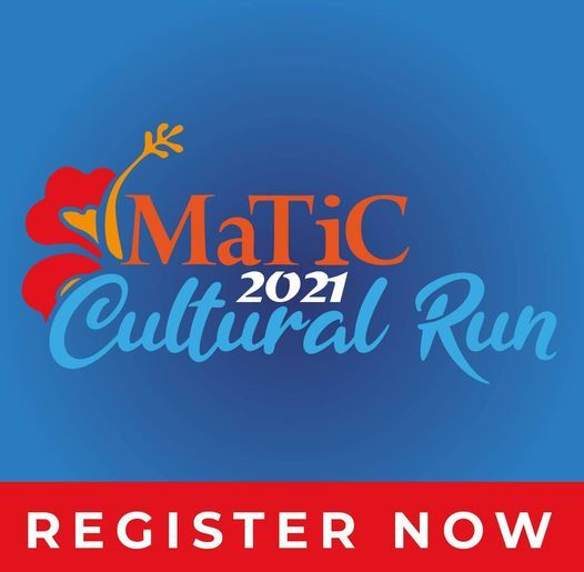 MaTiC Cultural Run 2021, 21 March | Event in Kuala Lumpur | AllEvents.in