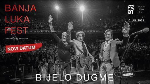 Koncert Bijelo dugme, 10 July | Event in Banja Luka | AllEvents.in
