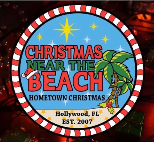 Kobschies Ice Rolls at Christmas  near the Beach, 11 December | Event in Hollywood | AllEvents.in