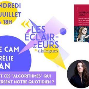 Les claireurs de Dialogues 2020  Aurlie Jean