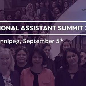 The Professional Assistant Summit 2019