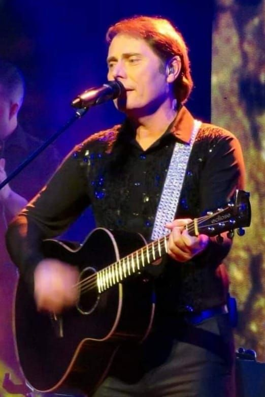 Gary Benjafield sings at The Rafa Club, 27 June | Event in Barking | AllEvents.in