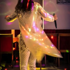 Jayne Lang - The Party Experience at Portchester Social Club