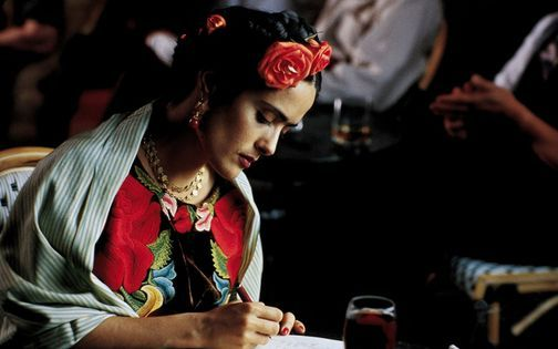 Foodie Cinema: Frida, 28 May | Event in San Antonio | AllEvents.in