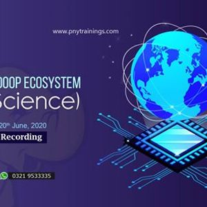 Big Data  Hadoop Ecosystem (Data Science)