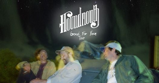 Houndmouth at Majestic Theatre, 12 December   Event in Madison   AllEvents.in