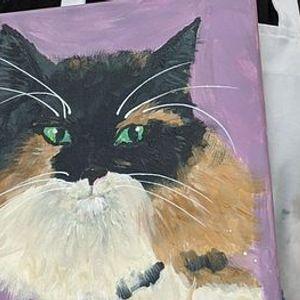 Paint Your Pet Sundays in December