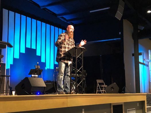 Spring Bible Conference with Casey Bradford, 23 May | Event in Louisburg | AllEvents.in