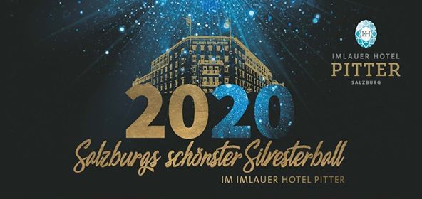 Silvesterball Salzburg 2020