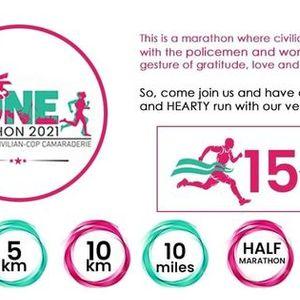 Apla Pune Marathon 2021