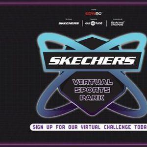 Skechers Virtual Challenge