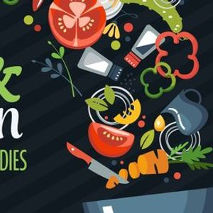 Salt & Season A Book Club for Foodies