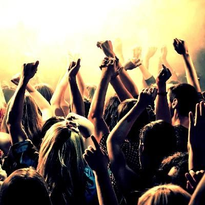 Daft The NYE Party - Keller & Apres