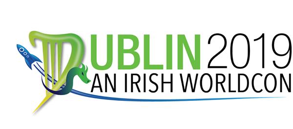 Event Dublin 2019 An Irish Worldcon