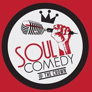 Soul Comedy at the Crown