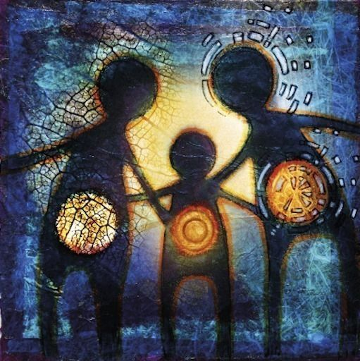 Healing the Inner Child —Family Constellation Exercise | Online Event | AllEvents.in