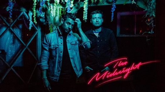 The Midnight - Amsterdam - Paradiso, 29 April | Event in Amsterdam | AllEvents.in