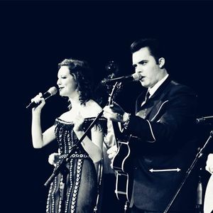 Cash Unchained - The Ultimate Johnny Cash Tribute at The Senate