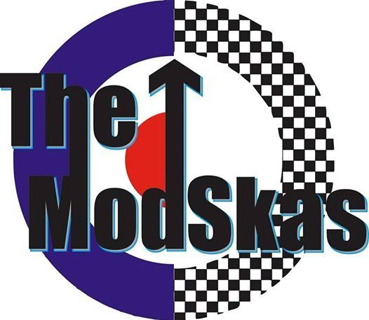 The ModSkas at The Cricketers Aylestone