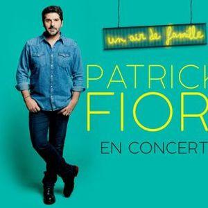 Patrick Fiori  Thtre Sebastopol Lille  271021