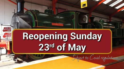 Reopening Day, 23 May | Event in Leeds | AllEvents.in