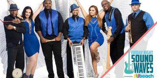 Friday Night Sound Waves welcomes Gypsy Lane, 17 December | Event in Fort Lauderdale | AllEvents.in