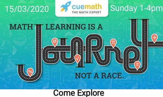 March On Math
